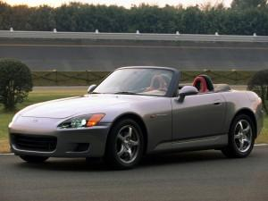 2000 S2000 Roadster