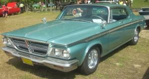 Chrysler 300 1964 года