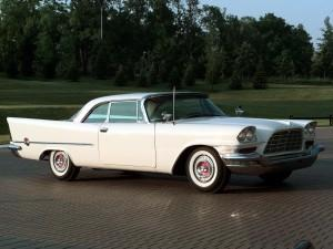 Chrysler 300C 1957 года