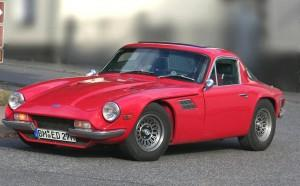 TVR M 72