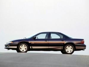Dodge Intrepid 1993 года