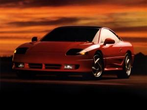 Dodge Stealth 1993 года